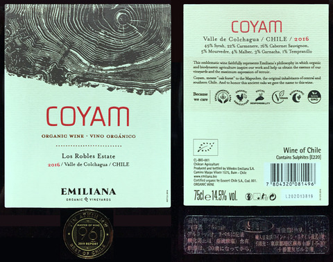 CoyamY