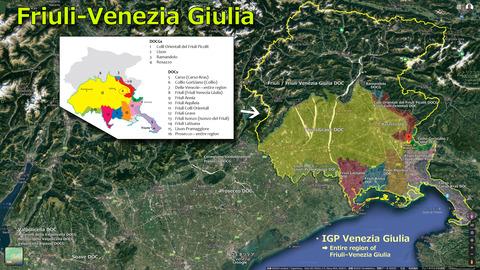 Friuli-VeneziaIGP