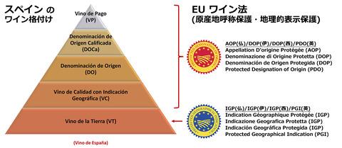 スペイン・EUワイン法
