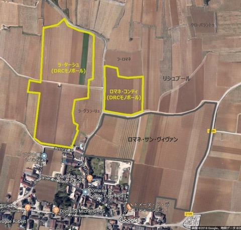DRCmap