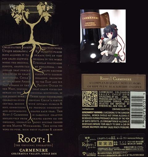 Root1Carmenere2016