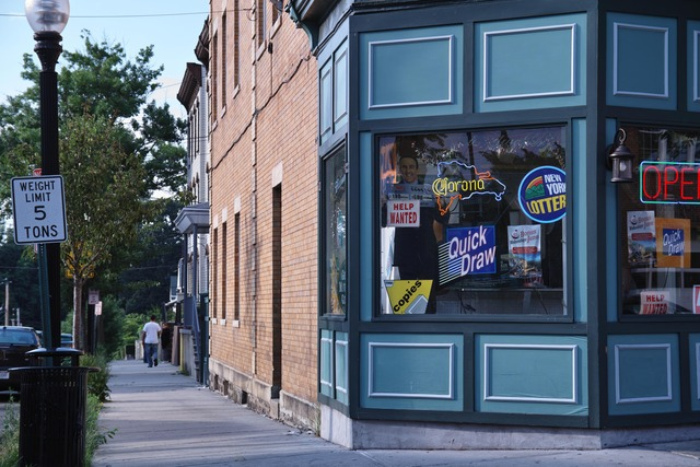 Shop at the Corner