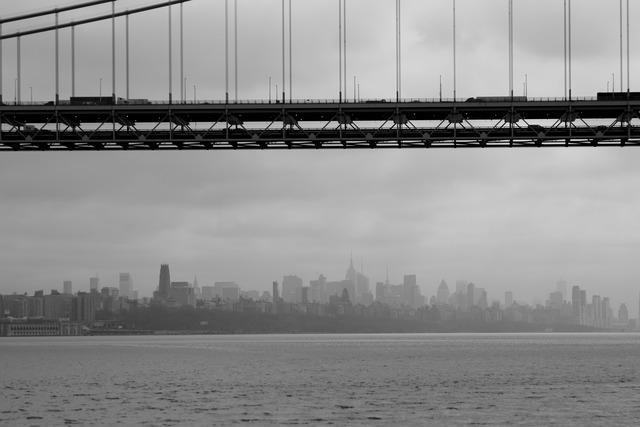 GWB & Manhattan 2