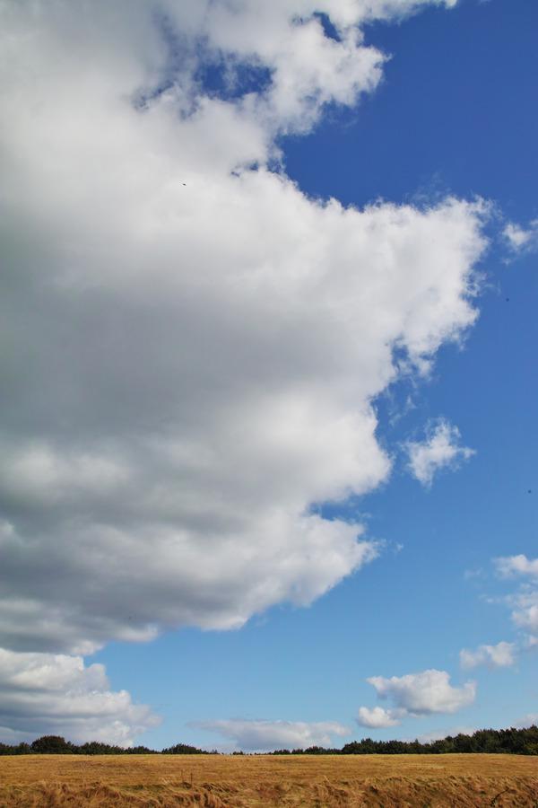クワトロ雲のように