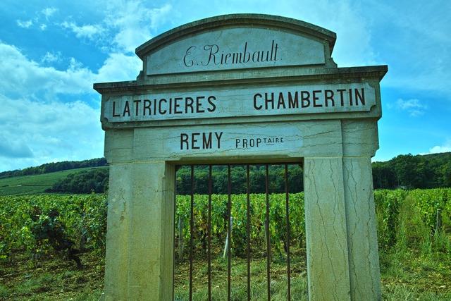 Latricières-Chambertin