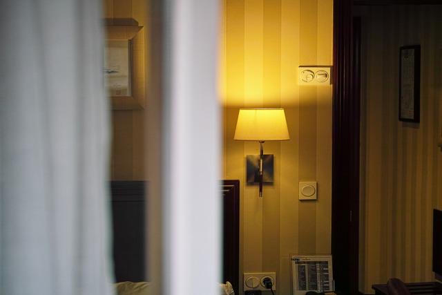 Hotel Illumination