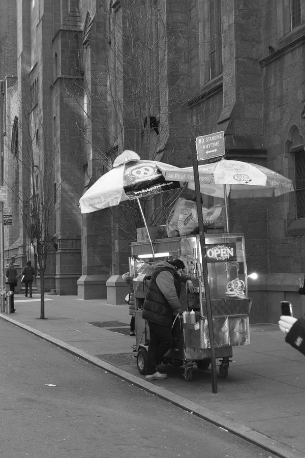 NYC Street Photography 12