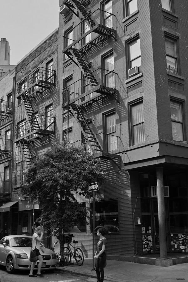 NYC Street Photography 28