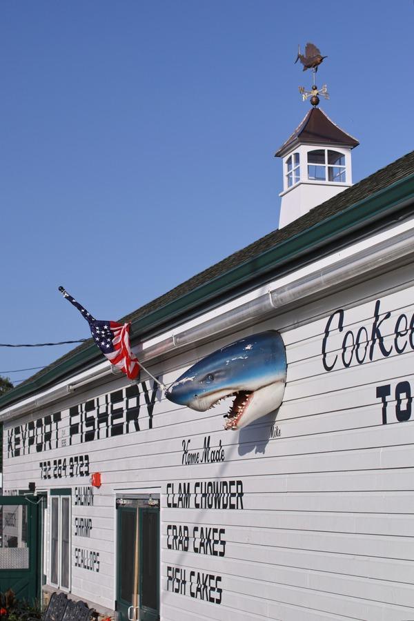 Keyport Fishery