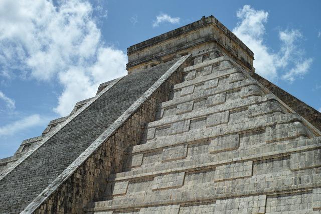Chichén Itzá (チチェン・イッツァ)