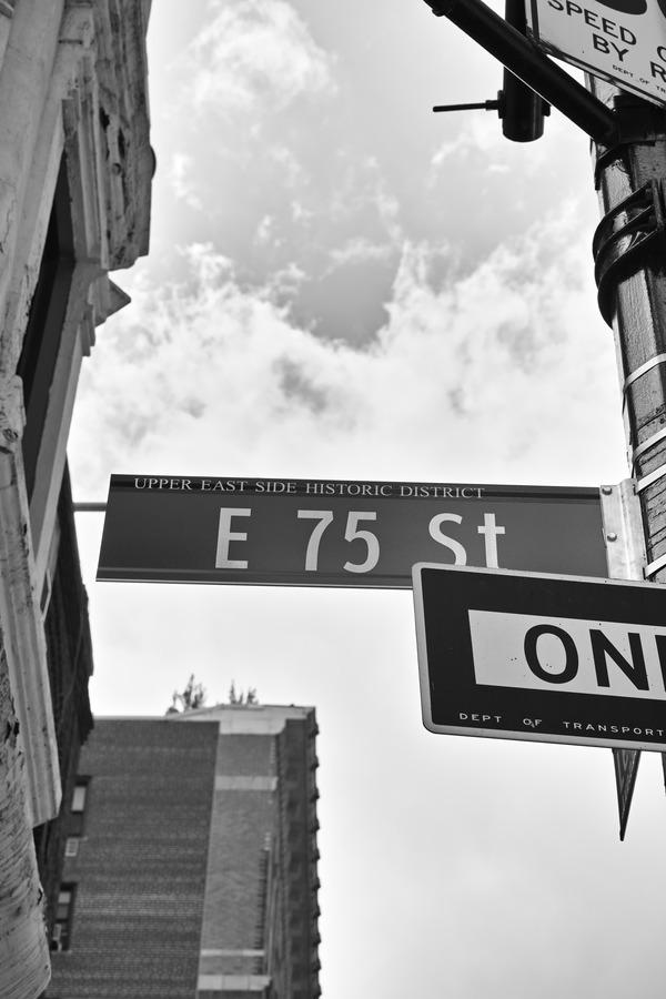 NYC Street Photography 10
