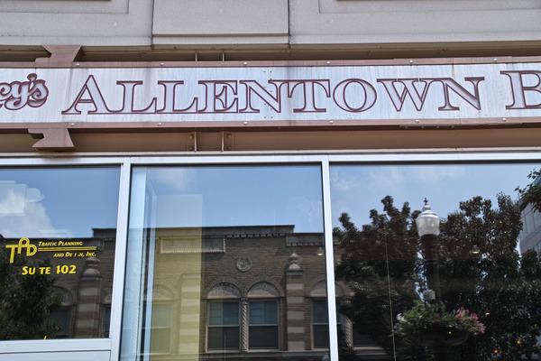 Allentown (アレンタウン)
