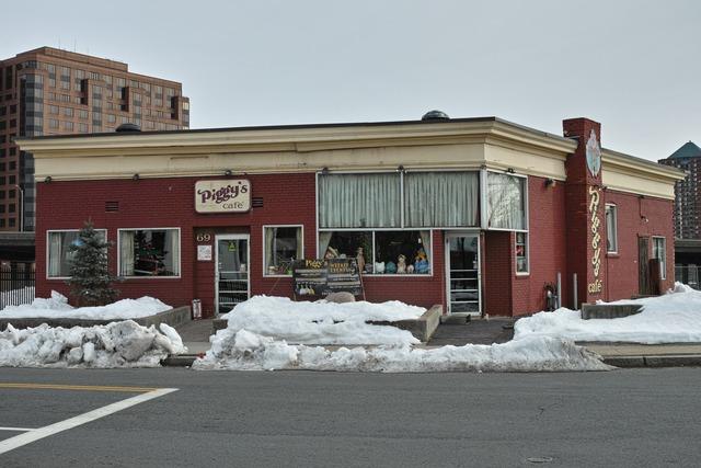 Piggy's Cafe