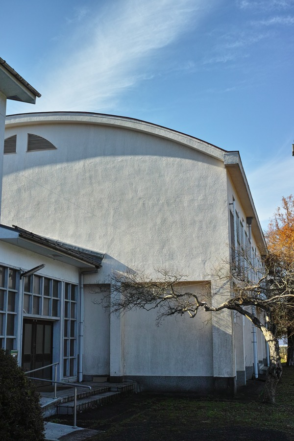 質美小学校(2011年3月閉校)
