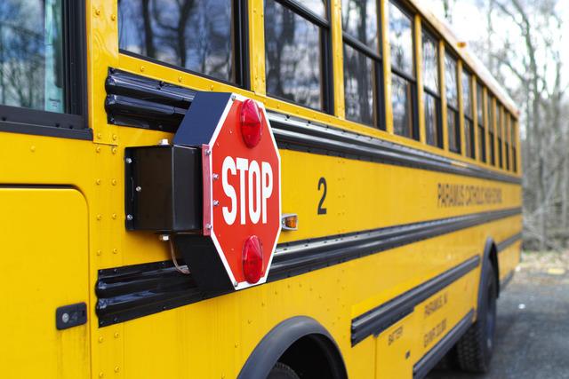 School Bus Details