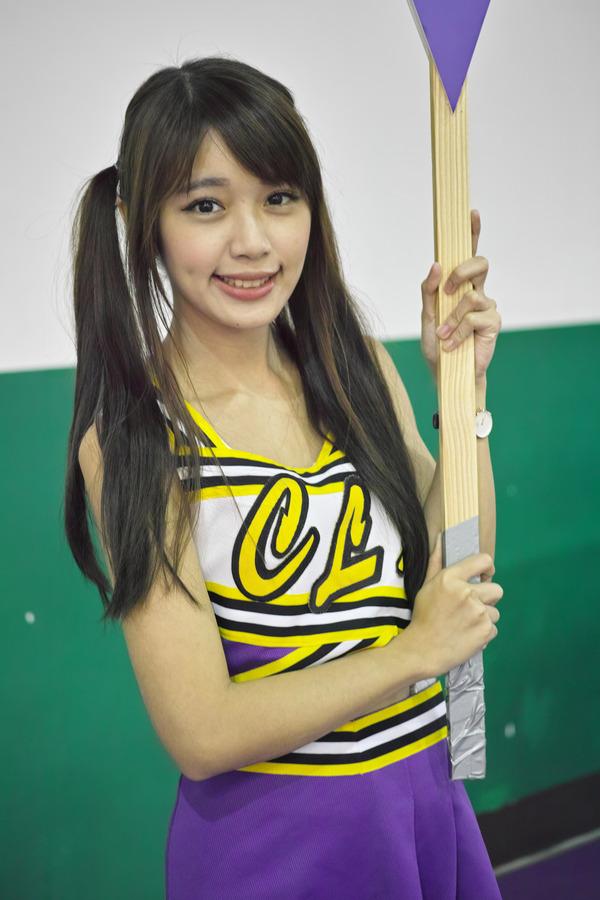 台湾女子 2