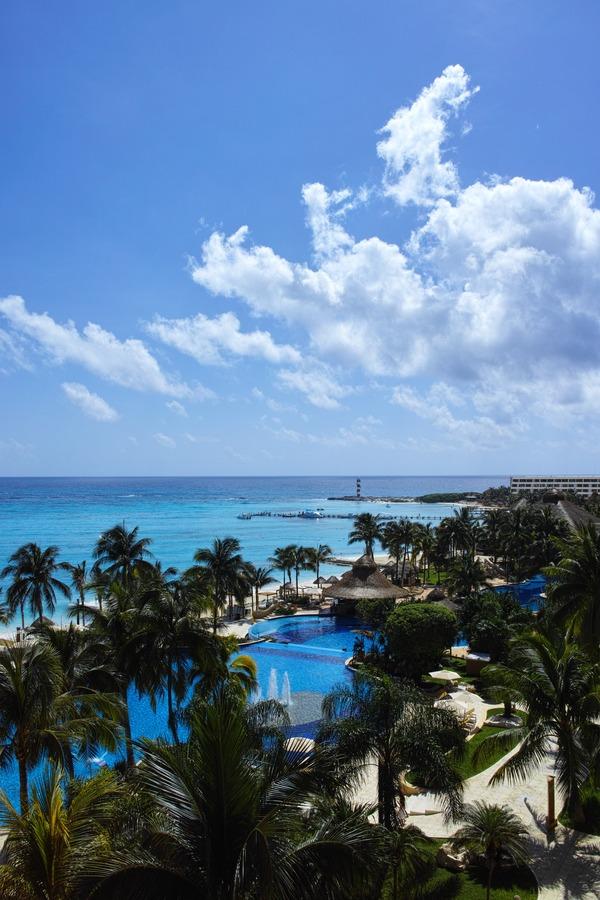 Cancún Nostalgia