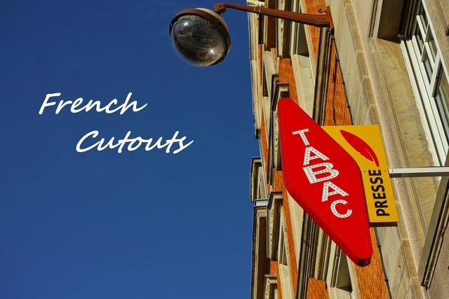 French Cutouts