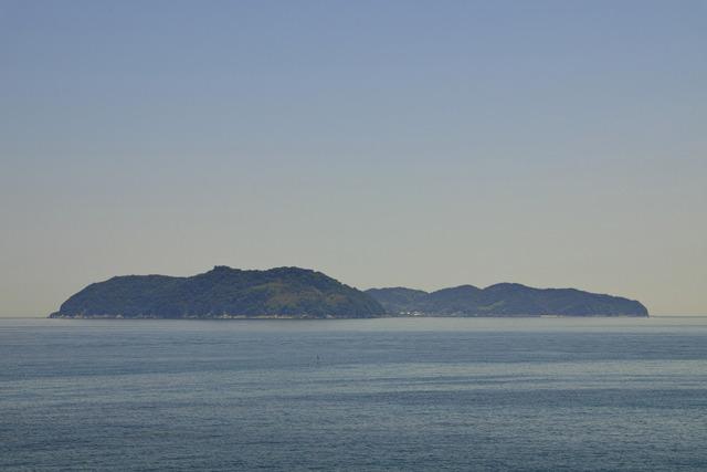 沼島、再び
