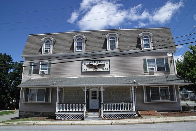 A House in Ogdensburg, NJ