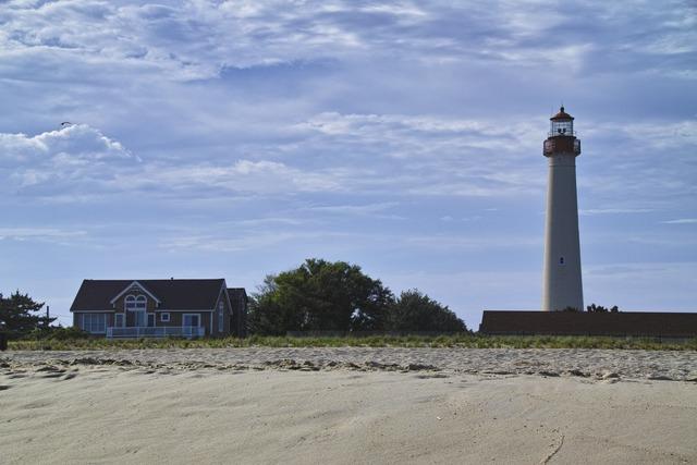 記憶の中の灯台