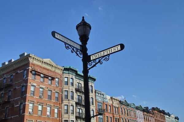 Fractions of Hoboken