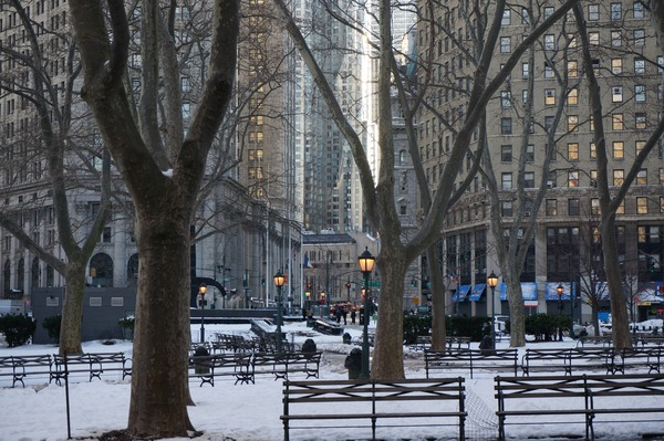 NYC Street Photography 21