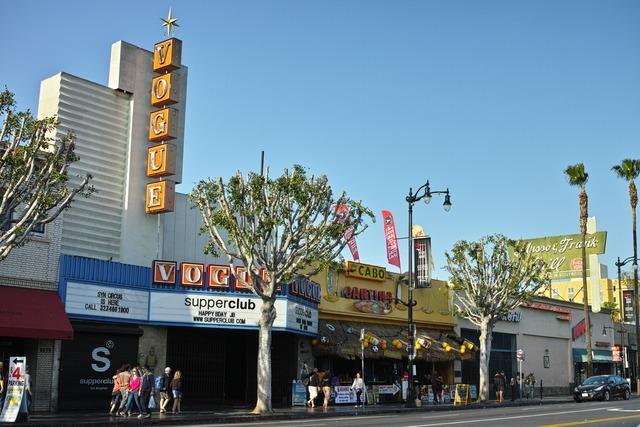 LA Street Photography 2