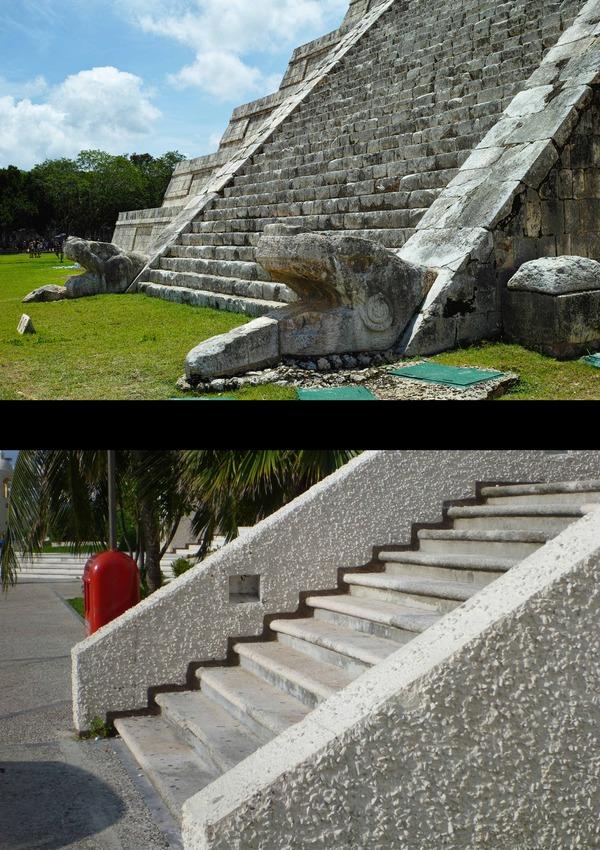 メキシコ、今昔物語