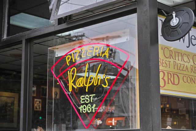 Ralph's Pizzeria