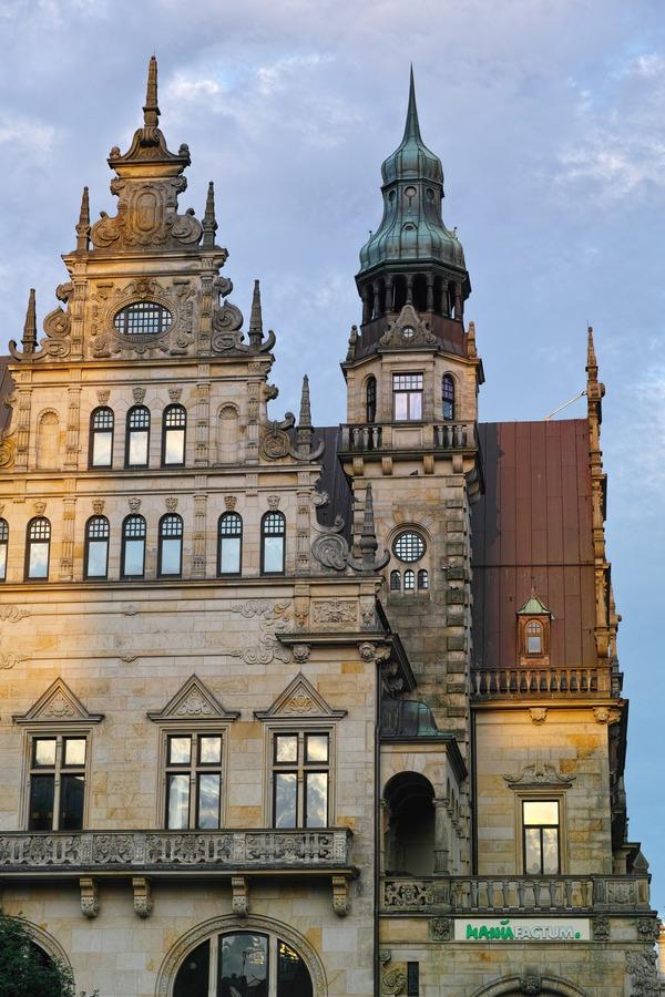 Bremer Marktplatz Details