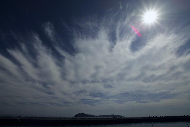 オノコロ島(沼島)へ