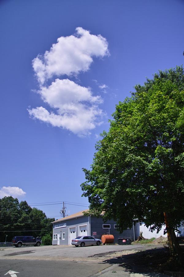 Sunny Day Street