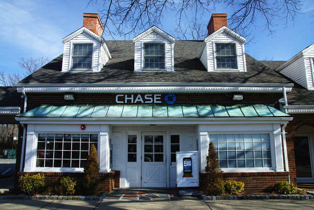Chase Bank in Ramsey, NJ