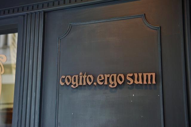 Photo, Ergo Sum (我写真撮る、故に我在り)
