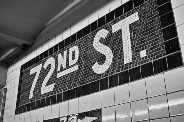 NYC Street Photography 27