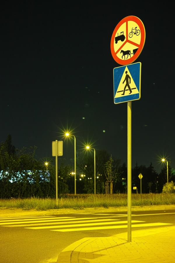 夜ルシャワ