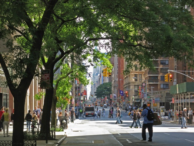 NYC Street Photography 23
