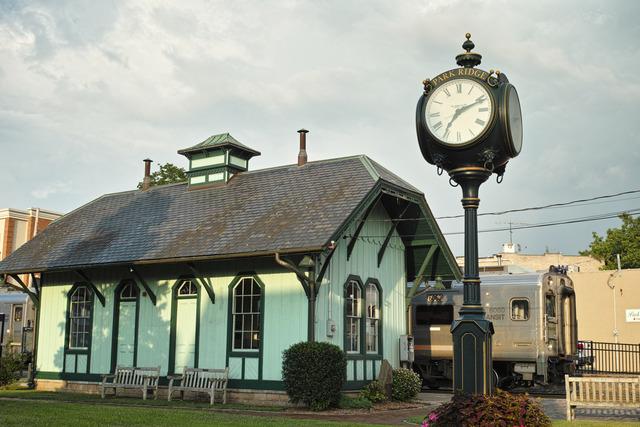 Park Ridge Station
