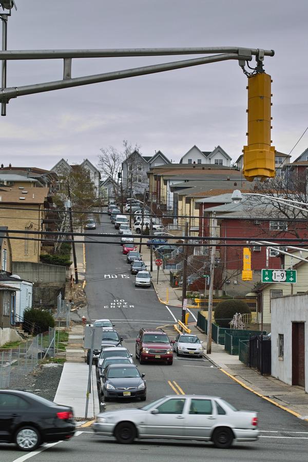 North Bergen, NJ