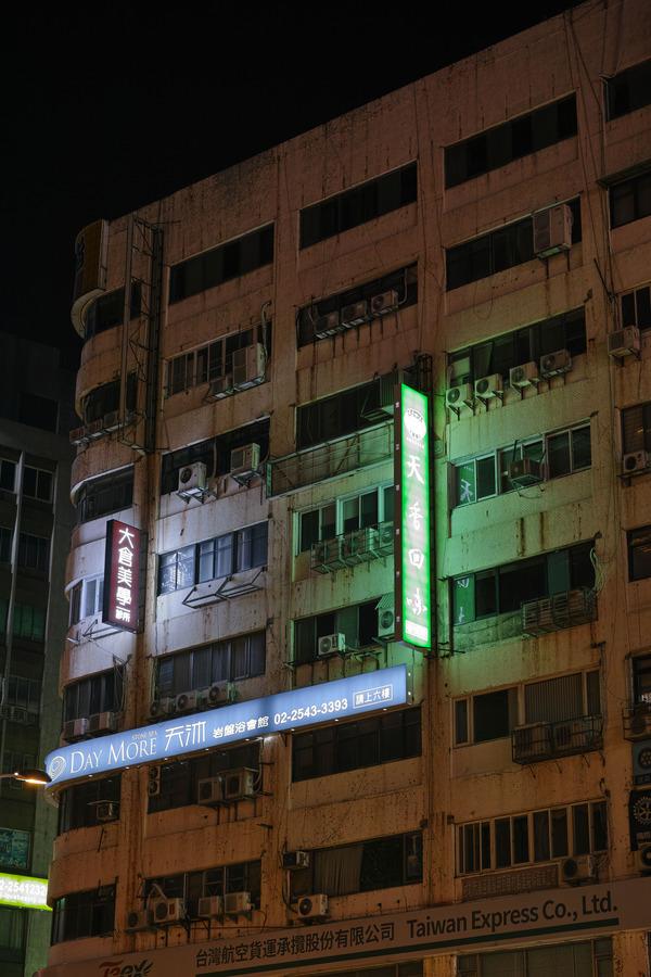 台北夜話4