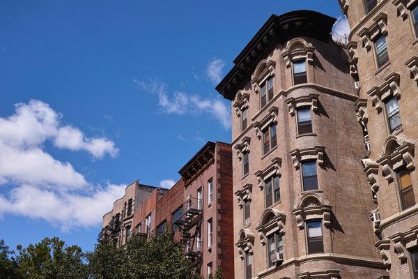 NYC Street (Sky) Photography 14