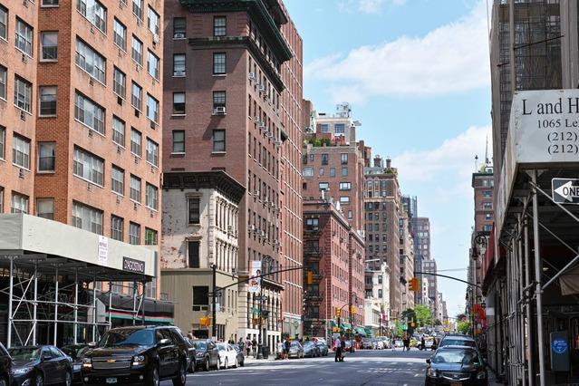 NYC Street Photography 25