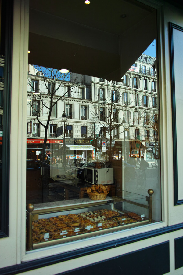 Paris Street Photography 4