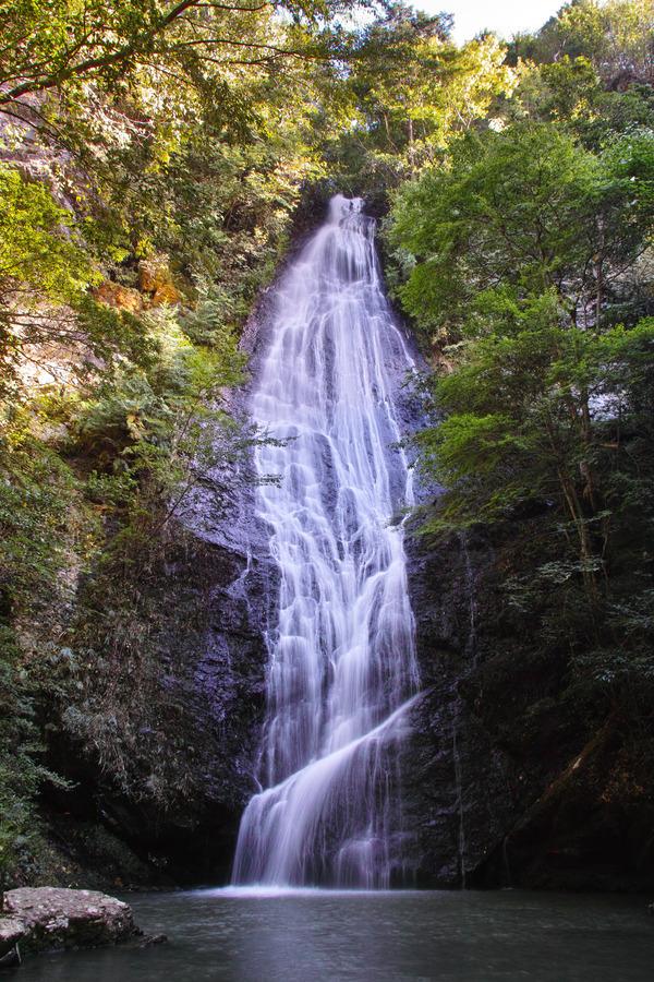 琴滝(2)