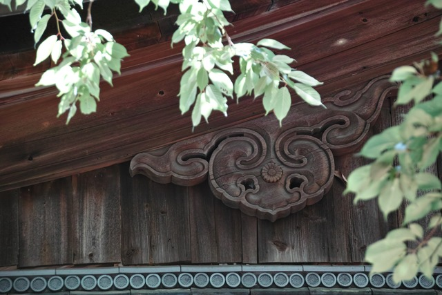 酒解神社 (天王山登山のすすめ)