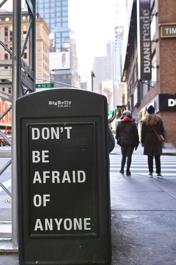 NYC Street Photography 46