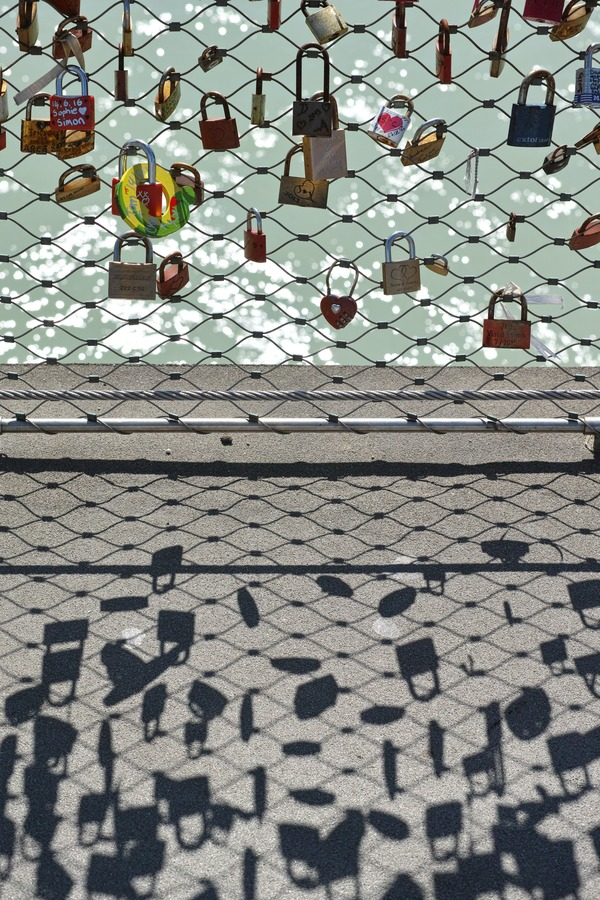 Lousy Love Locks