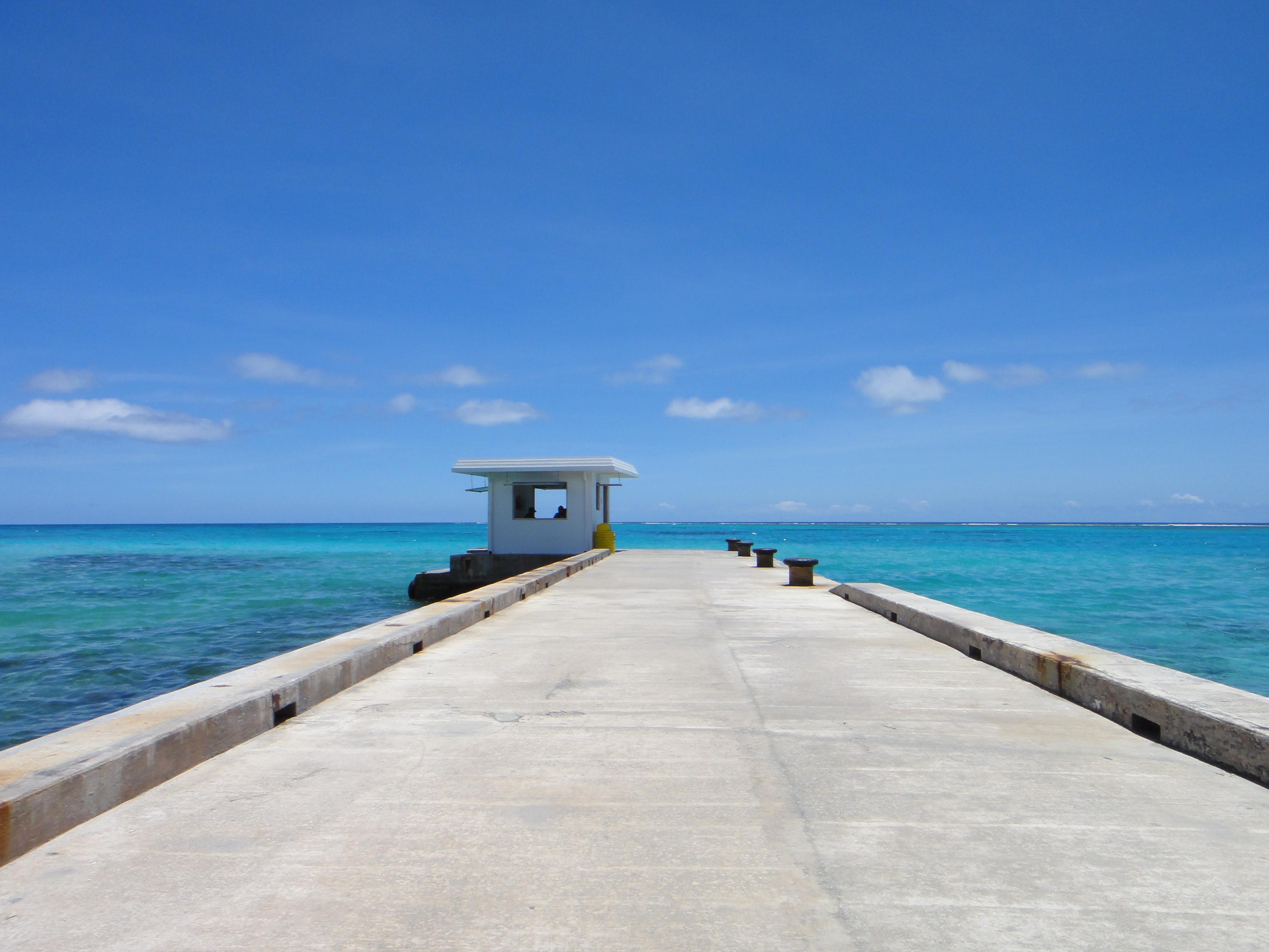 サイパン旅行情報サイパンの無人島「マニャガハ島」コメントトラックバック                サイパン