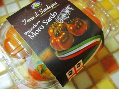 サルディーニャ トマト 02